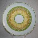 "Noritake #2162 Younger Image Mo-Bay Chop Plate / Round Platter 12"""