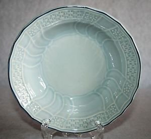 Mikasa Precious Blue Cherbourg Cereal Bowl MULTIPLES AVAILABLE