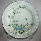 Mikasa Precious Blue Michelle Salad Plate MULTIPLES AVAILABLE