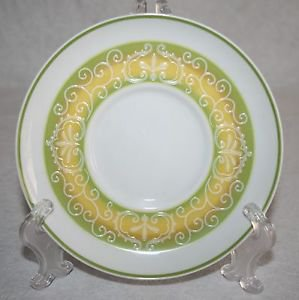 Noritake #2162 Younger Image Mo-Bay Saucer MULTIPLES AVAILABLE