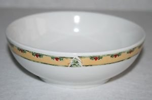 Gibson Debi Hron Snowman Frolic Soup Cereal Bowl MULTIPLES AVAILABLE