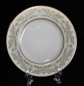 "# Lenox China NOBLESSE - Bread & Butter Plates 6 3/8"" MULTIPLES AVAILABLE"