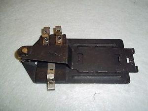Lionel Postwar 153C Contactor - 1950's