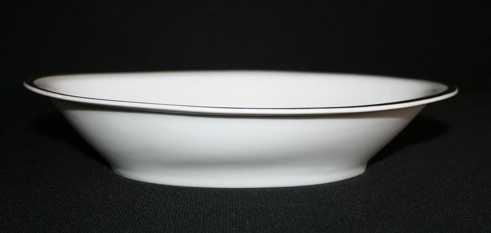 """Paul Muller Bavaria Turin """"The Baronial"""" 10"""" Oval Vegetable Bowl MULTIPLES AVAIL"""