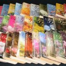 # JANET DAILEY - AMERICANA Series - Lot of 34 Books, Books 1-34 States
