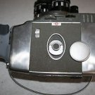 VINTAGE YASHICA 8-EIII 8 MM MOVIE CAMERA