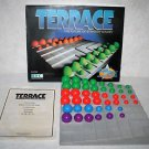 TERRACE Board Game~1993 The Future of Strategy Games ~STAR TREK~COMPLETE!!