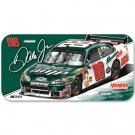 Dale Earnhardt Jr. Mt. Dew/AMP #88 License Plate