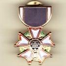 Legion of Merit Legionaire Hat Pin