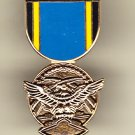 Aerial Achievement Medal Hat Pin