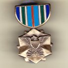 Joint Service Achievement Medal Hat Pin