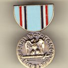 Air Force Good Conduct Medal Hat Pin