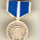 Korea Service Medal Hat Pin