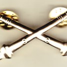 Field Artillery Hat Pin