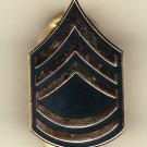 E-7 Army First Class Sergeant Hat Pin