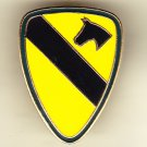 1st Cavalry Division Hat Pin