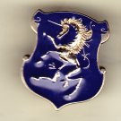 6th Cavalry Regiment Hat Pin