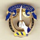 7th Cavalry Regiment (Gary Owen) Hat Pin