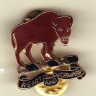 10th Cavalry Regiment Right Hat Pin