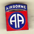 82nd Airborne Division Hat Pin