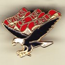 101st Aviation Battlion Hat Pin
