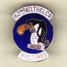 162nd Assualt Helicopter Company Hat Pin