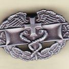 Combat Medic Badge Hat Pin