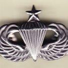 Paratrooper Senior Hat Pin
