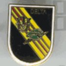 Delta Force Hat Pin