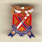 4th Marine Regiment Hat Pin