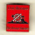 11th Marine Regiment Hat Pin
