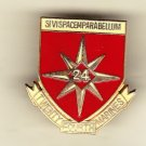 24th Marine Regiment Hat Pin