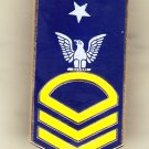 E-8 Navy SCPO Hat Pin