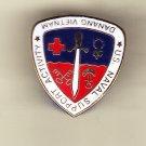 Navy Da Nang Hat Pin
