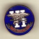 Seal Team Six Hat Pin