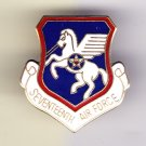 17th Air Force Hat Pin