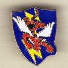 23rd Flying Tiger Hat Pin