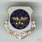 Air Mobility Command Hat Pin