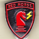 Civil Engineer (Red Horse) Hat Pin