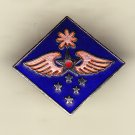 USAF Far East Hat Pin
