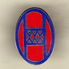 30th Infantry Division Hat Pin