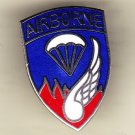 187th Airborne Regiment Hat Pin
