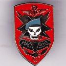 MACV SOG Hat Pin