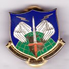 NORAD hat Pin