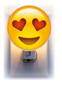 Ankit Emoji Hearts Nights