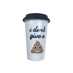Ankit Poop Coffee Tumbler Funny Novelty Fun With Sayings Quote
