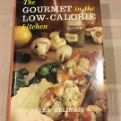The Gourmet in the Low-Calorie Kitchen by Helen Belinkie Vintage Cookbook Estate