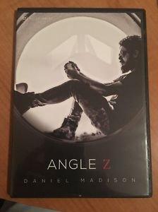Daniel Madison's Angle Z