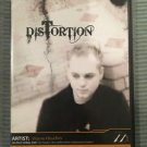 Wayne Houchin DVD DISTORTION
