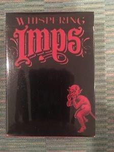 Whispering Imps Black Edition 1st Run